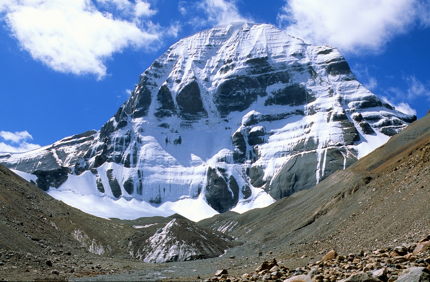 Image result for Mt. Kailash Tour