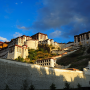 Potala Palace by Jan Reurink